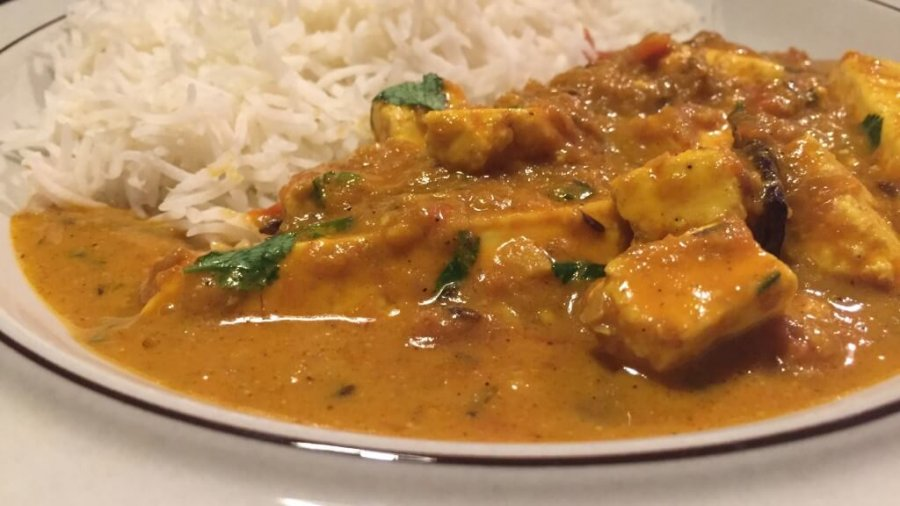 Paneer (Curry) Masala