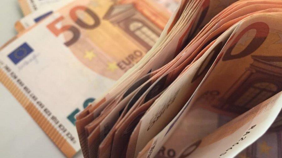 Viel Geld umsonst