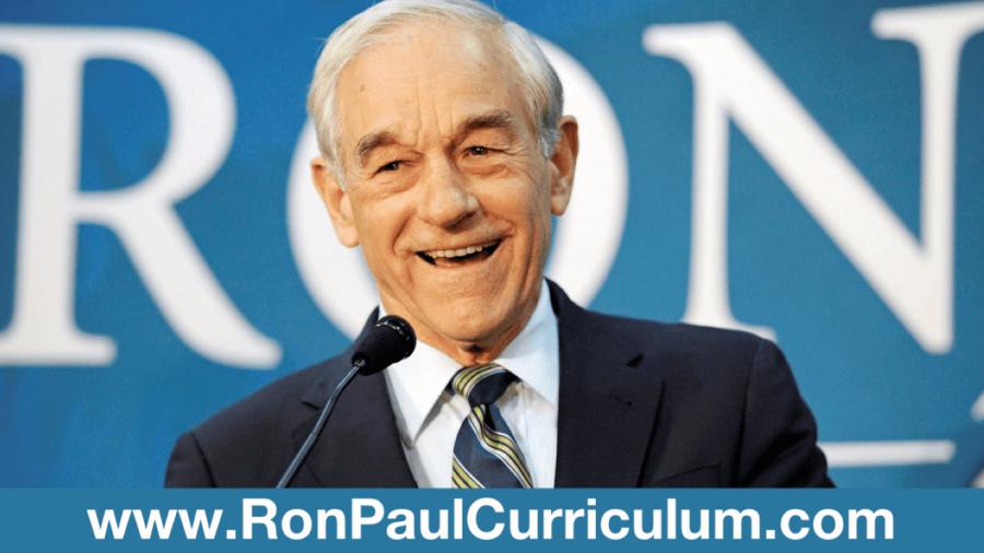 Hausunterricht mit The Ron Paul Curriculum