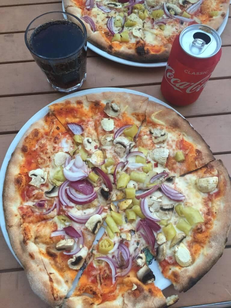 Pizza Niederrad