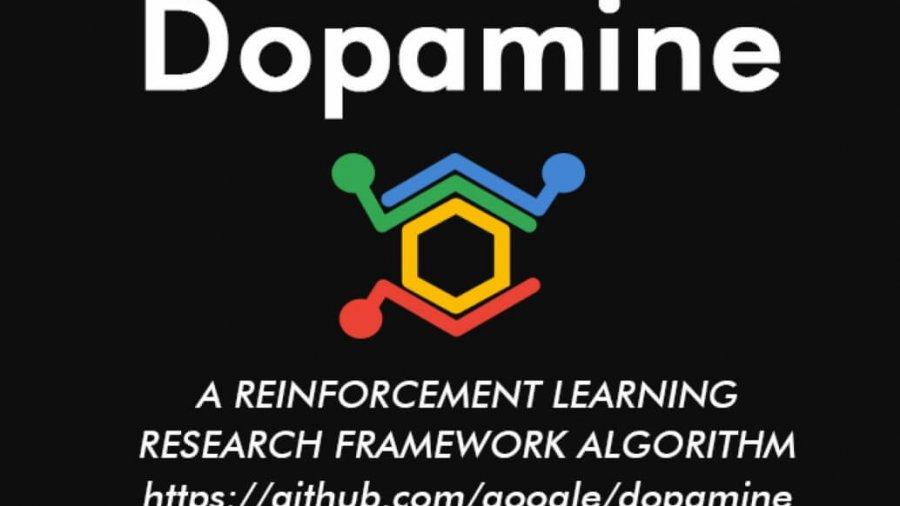 Dopamine, ein Tensorflow-basiertes Reinforcement Learning Framework