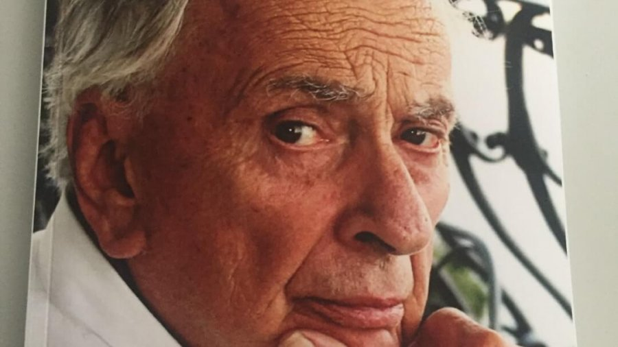 Gore Vidal: The History of the National Security State