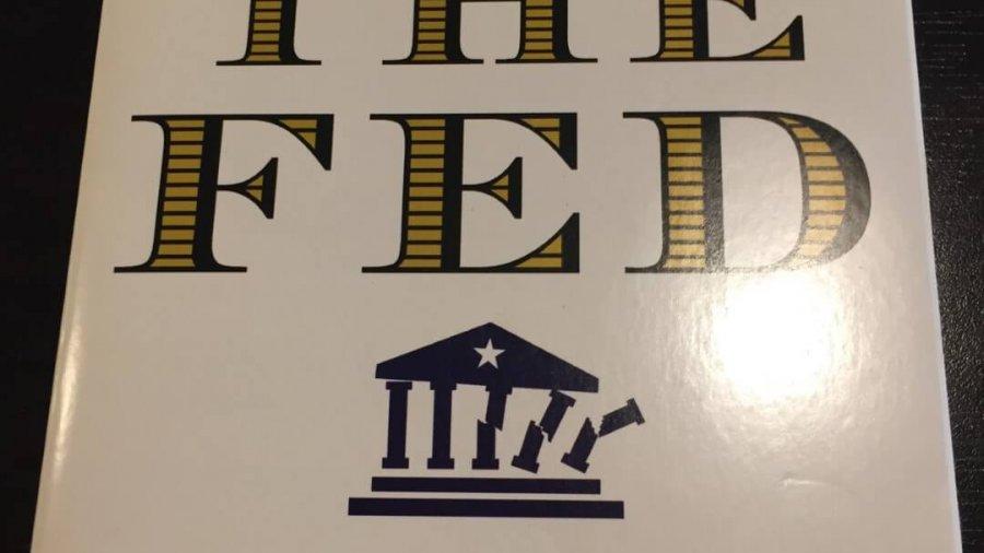 """Buchempfehlung: """"End the Fed"""" von Ron Paul"""