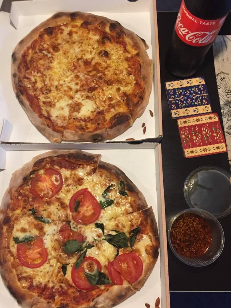 City Pizza Frankfurt