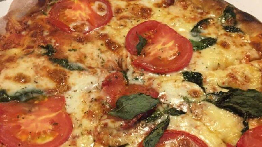 Die besten Pizzas zum Bestellen in Frankfurt am Main
