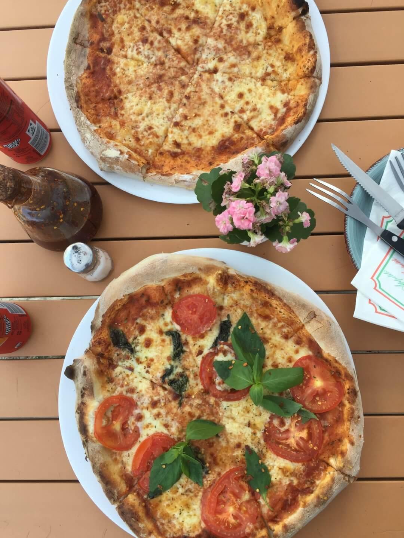 Beste Pizza In Frankfurt