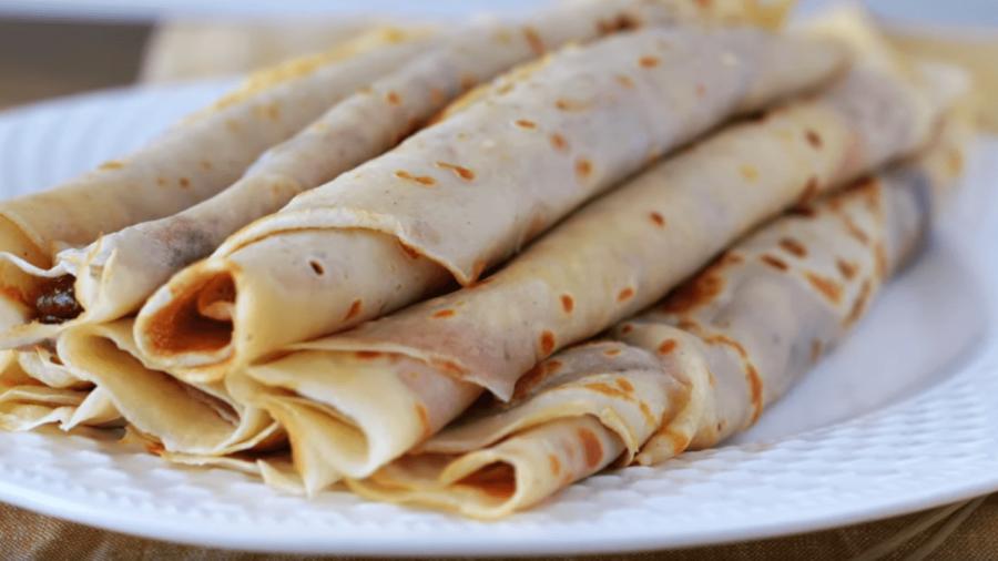 Kochen Sie rumänisches Essen mit Teo's Kitchen