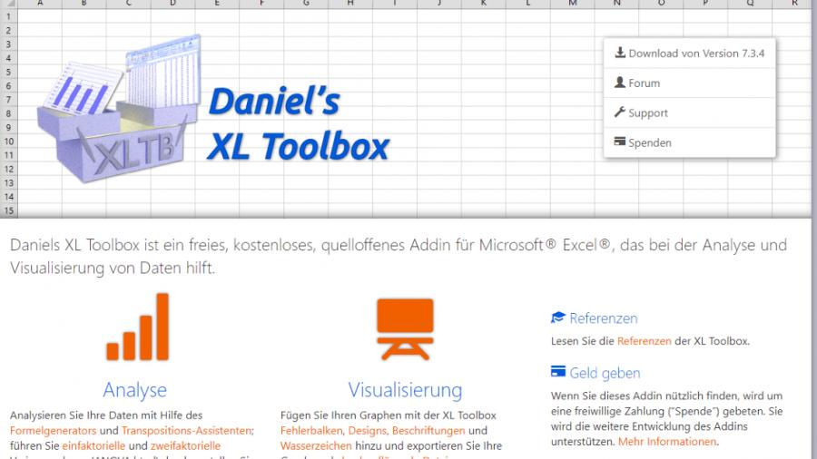 Generieren Sie 300 DPI Bilder automatisch aus Excel