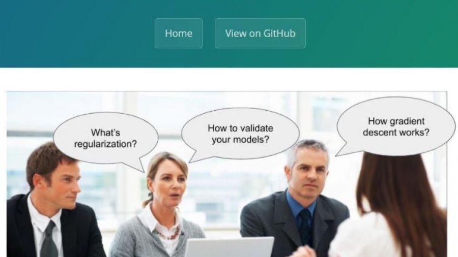 Datenwissenschaftliche Interviewfragen – mit Antworten