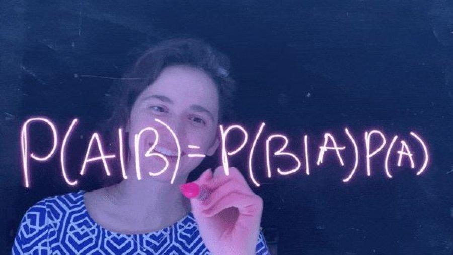 Eine billige Option für den Online-Unterricht: ein DIY Lightboard