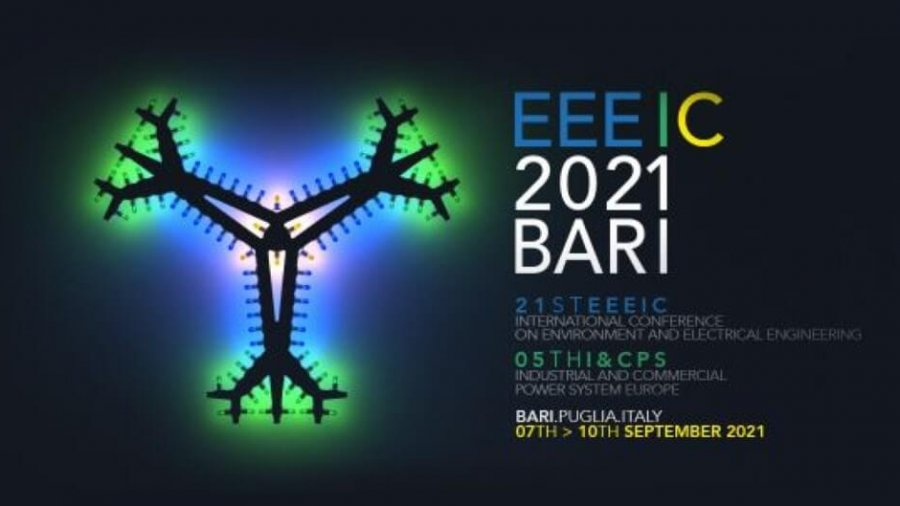 2 Forschungsarbeiten zum Thema Testen eines Solar-Trackers, angenommen zur EEEIC 2021